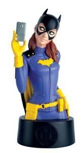 DC Batman Universe Batgirl Bust #10 & Collector's Magazine (Eaglemoss) - New!