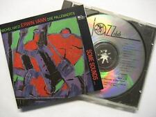 "Erwin Vann Trio ""some suoni"" - CD"