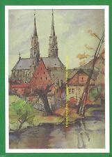 Architektur/Bauwerk Lithographien ab 1945 aus Hessen