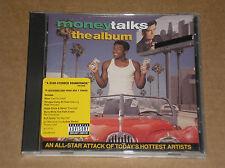 MONEY TALKS: THE ALBUM (PUFF DADDY, LIL' KIM, MASE, MARY J. BLIGE) - CD