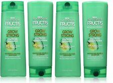Garnier Fructis Grow Strong - Paraben-Free- 2pk 12.5ozShampoo 12ozConditioner