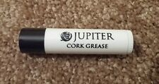 Jupiter Mint Cork Grease Tube Stick Clarinet Woodwind Saxophone Instrument Care