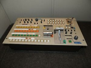 JVC Special Effects Controller KM-2000