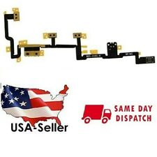 Power Volume switch on / off button control power flex cable for ipad 2
