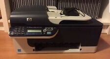 HP OfficeJet J4580 J4500 All-In-One Inkjet Printer NO PAPER TRAY