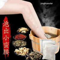 7 Day -Soak Feet Natur Herbal Slim Detox Weight Loss Slimming Lose Fat Fast 400g