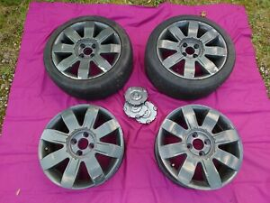 Renault Clio Sport Cup 172 182 Alloys Wheels 2.0