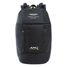NEW Aston Martin Racing Rucksack Le Mans School Gym Backpack