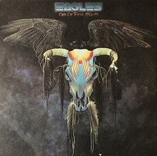 Eagles - One Of These Nights (LP) (G-VG/VG-)