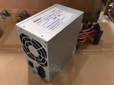 Hercules 500W-Max ATX Power Supply (ON/OFF Switch) 20+4 Pin & SATA-Brand New