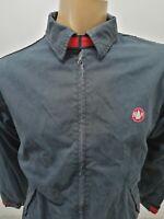 Giubbino MURPHY & NYE uomo taglia size M jacket man veste homme cotone P 6267