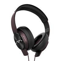 SOL REPUBLIC, SOL-HP1631RD Master Tracks XC Over-Ear Headphones, Studio New F