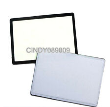 Outer LCD Display Window Glass (Acrylic) For FUJI HS10 HS20 HS22 HS25 HS30 HS35
