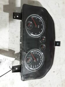 09 2009 Dodge Ram 1500 Speedometer Cluster MPH