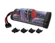 Venom 7-C 8.4V 3000mah NiMH Hump Battery: UNI Plug VNR15327