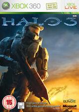 Halo 3 (Xbox 360) disparar 'em up valor garantizado desde el mayor vendedor de eBay!
