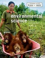 Scientific American Environmental Science for a Changing World by Susan Karr...