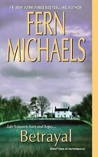 Betrayal by Fern Michaels (2011, Paperback)