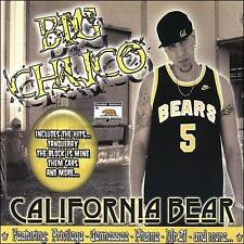 BIG CHUCO CALIFORNIA BEAR C-LOCS THE HOODSTAR MR. 21 BROWN HUERO NORTENO RAP