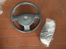 Lenkrad komplett  Opel Corsa C / Meriva A mit Airbag und Airbag Steuergerät