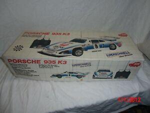 Porsche RC Vintage