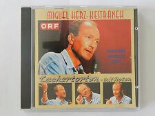 CD Miguel Herz Kestranek Lachertorten mit Noten Chansons Couplets Texte