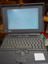 Apple PowerBook 145 - KLASSIKER!