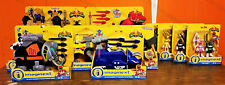 Imaginext Mighty Morphin Power Rangers lot