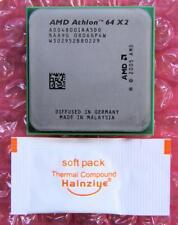 AMD Athlon 64 X2 4800+ ADO4800IAA5DO Dual-Core 2.5GHz Socket AM2 Processor CPU