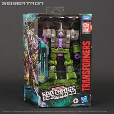 WFC-E19 QUINTESSON ALLICON Transformers War for Cybertron Earthrise Deluxe 2020
