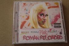 Nicky Minaj - Friday Roman PL CD POLISH RELEASE