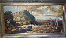 G.Grignani Olio su Tela 60 x 120 cm