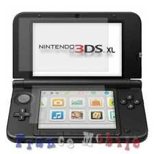4x Films Protecteur D´Ecran pour NINTENDO 3DS XL Protection Transparent Screen