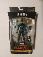 Marvel Legends Captain Marvel Star Force Action Figure