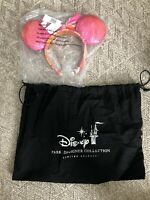 Minnie Mouse Ear Headband for Adults By Trina Turk - Limited Edition