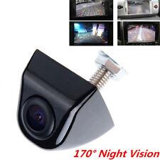 Waterproof 170º HD Car Rear View Reverse Backup Parking Camera For Monitor GPS