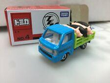 TOMICA EVENT CAR #4 (2017 EVENT) SUZUKI CARRY PIG TRANSPORT TRUCK