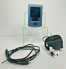 Lot ~ Palm PalmOne Zire 31 Handheld Pda Organizer with Cord + Charger *Works*