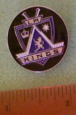 Hockey Pin - Los Angeles Kings Logo (style A)
