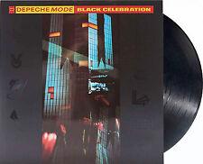DEPECHE MODE LP Black Celebration - 180g vinyl LP Legacy Edn. NEW / SEALED