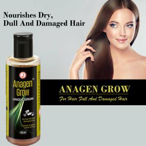 Herbal Hair Growth Serum Fast & Healthier Hair Grow Serum For Long Hair - 100ml