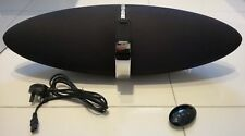 Bowers and Wilkins B&w Zeppelin Air Wireless Speaker Dock Apple Airplay/Aux