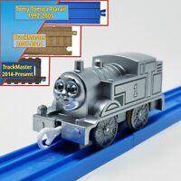 Plarail Non-Motorized Metal Thomas - Tomy & Friends Trackmaster Compatible