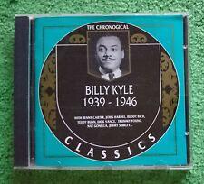 Billy Kyle – 1939-1946 - Classics Chronological Series 941