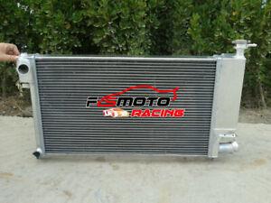 Alu Radiateur Pour Peugeot 306 2.0 S16 GTI XSi Citroen ZX XSARA XV10J4 16V 93-05