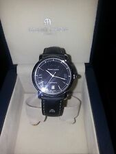 Elegant and Luxury Maurice Lacroix Stainless Steel Wrist Watch for Men