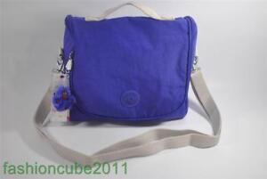 New With Tag KIPLING KICHIROU Lunch Bag