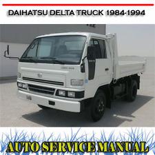 cars trucks in manufacturer daihatsu product type 21 ebay rh ebay com au 3 Phase Delta Wiring Diagram High Leg Delta Wiring Diagram
