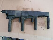 2004 MERCEDES BENZ A CLASS W168 1.4 PETROL IGNITION COIL PACK 0221503033