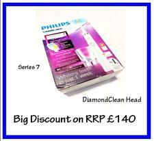 Philips Sonicare Diamond Clean Head+ Electric Toothbrush HX9331/04 Series 7
